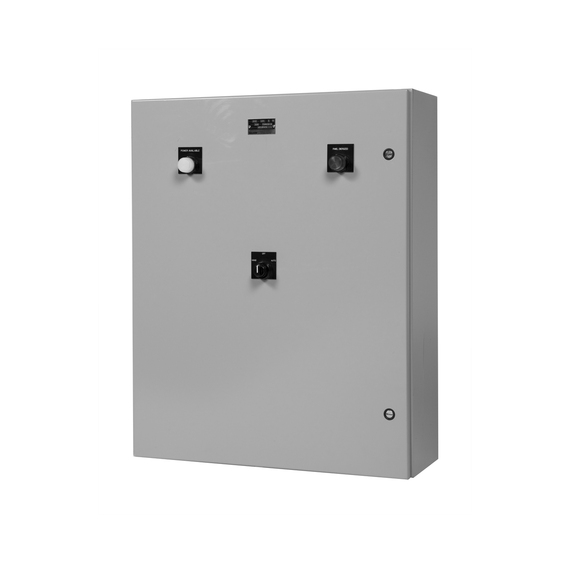 Nelson™ Heat Trace™ Type AP-240 Vac Ambient/Contactor Controlled Distribution Panel