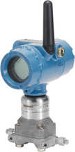Rosemount 3051S Wireless Differential Pressure Flow Transmitter