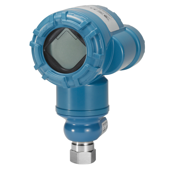 rosemount 2051 wireless in-line pressure transmitter