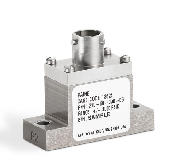 paine 210-60-090 differential pressure transducer