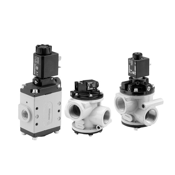 Series NG Poppet Valves
