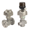 Stainless Steel Piston Valve 298 ASCO