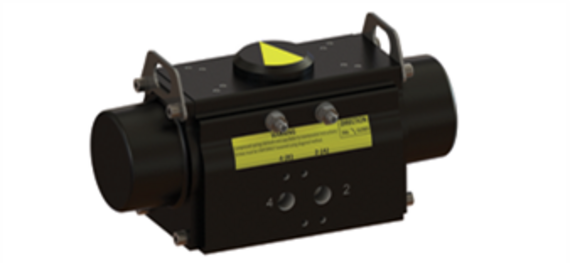 F89C Pneumatic Quarter-Turn Actuator