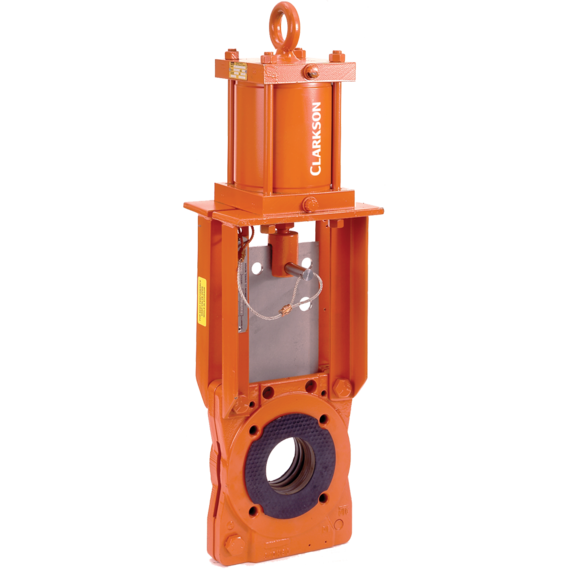 Model KLB Knife Gate Valve