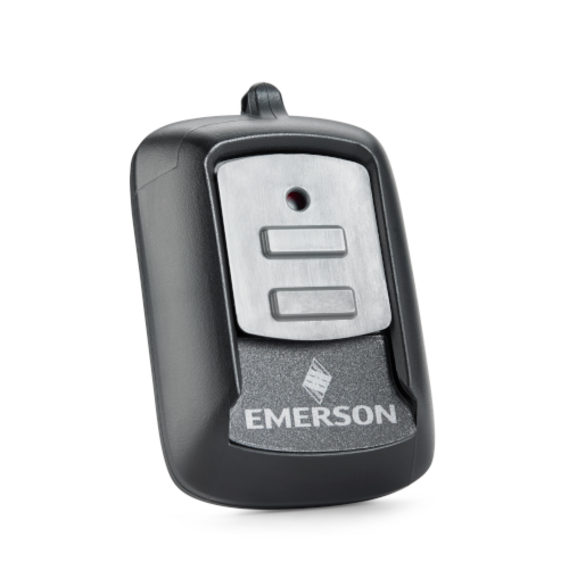 Emerson Location Awareness