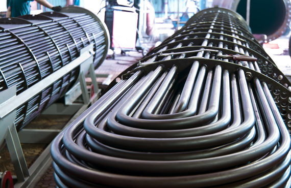 Fouling and corrosion can significantly impact the operation and health of your heat exchangers.
